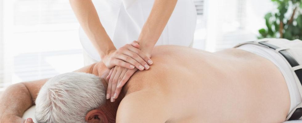 Nekmassage - Massagepraktijk Jansen