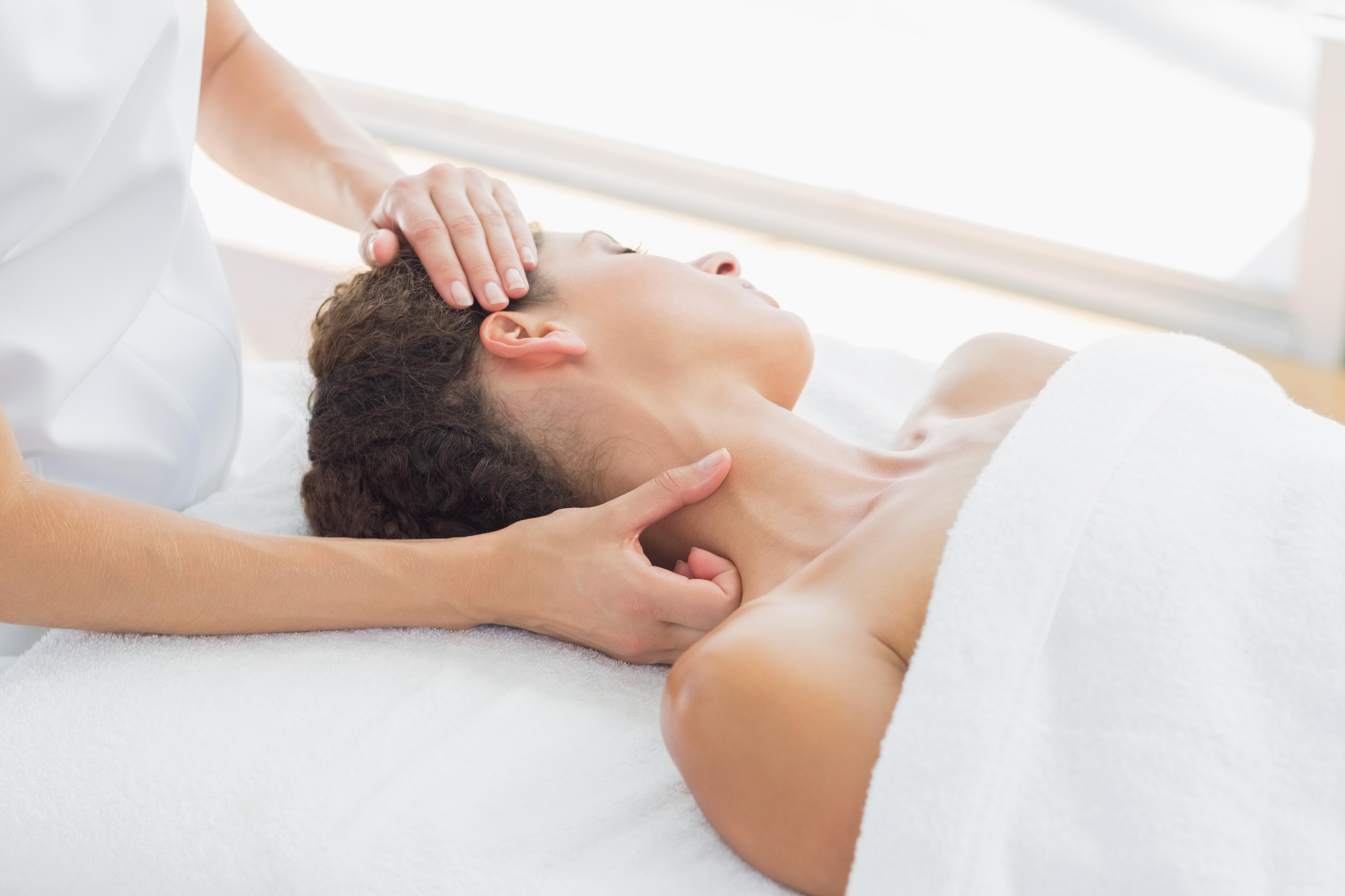 Massage aan huis - Massagepraktijk Jansen te Deurne