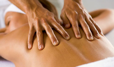 Ontspanningsmassage - Massagepraktijk Jansen