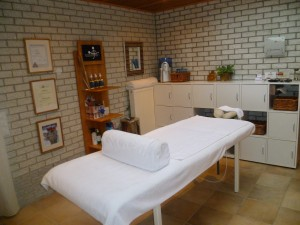 Massagetafel - Massage Helmond