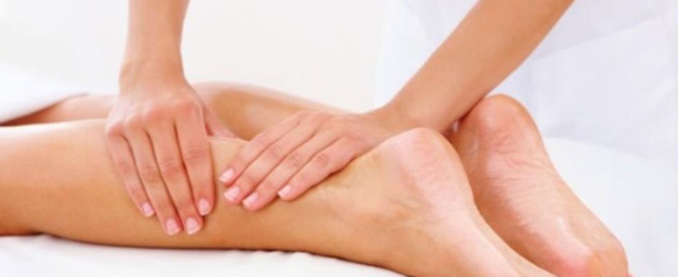 Beenmassage - Massagepraktijk Jansen