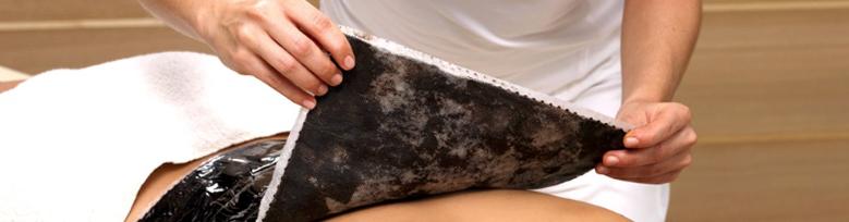 Thermotherapie - Massagepraktijk Jansen te Deurne