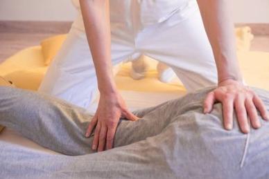 Shiatsu therapie Deurne Massagepraktijk Jansen